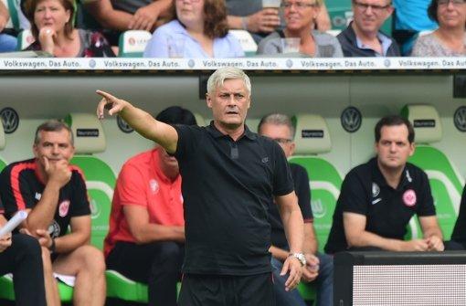 """""""Der VfB Stuttgart ist viel besser aufgestellt"""""""