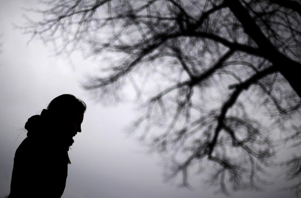Psychische Störungen sind der häufigste grund für Krankschreibungen Foto: dpa