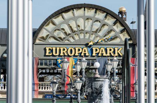 Europa-Park stoppt Seilbahnpläne