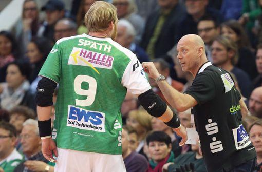 Zieht  es Manuel Späth zu seinem Ex-Trainer?