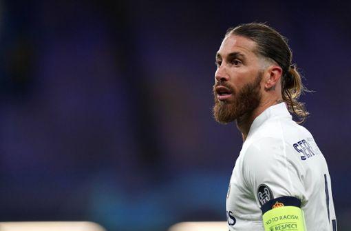 Vereins-Ikone verlässt Real Madrid nach 16 Jahren