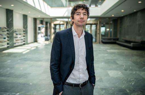 Drosten weist Kritik von Virologe Kekulé scharf zurück