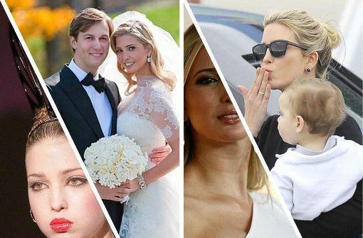 Zehn Dinge, die Ivanka Trump so trendy machen