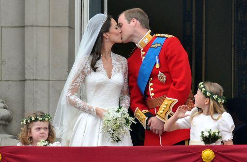 13 Ehejubiläen, die Sie noch nicht kannten