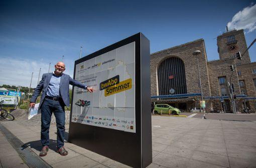 Region Stuttgart verschiebt Verbesserungen für S-Bahn