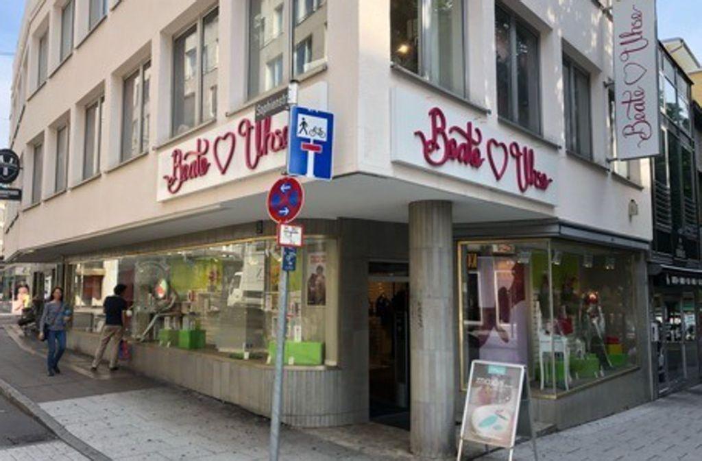 Beateuhse Shop