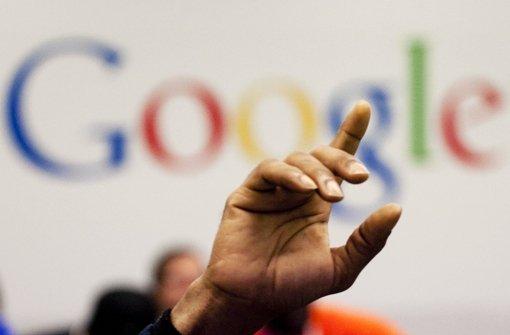 Heftiger Gegenwind für Google