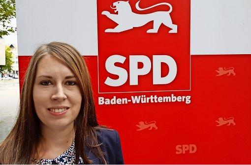 """""""Ein bisschen Vielfalt kann der SPD nicht schaden"""""""