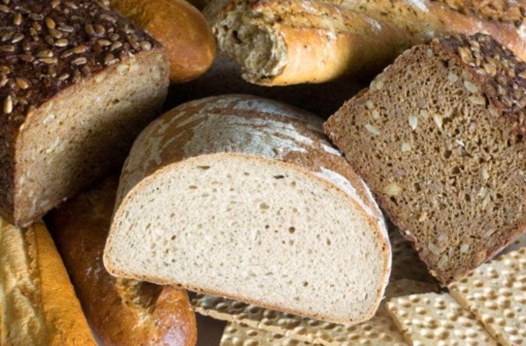 Vom Kürbiskarree bis zur Moorkante: Die deutschen Bäcker sind stolz auf ihre 3000 Brotsorten. Foto: dpa