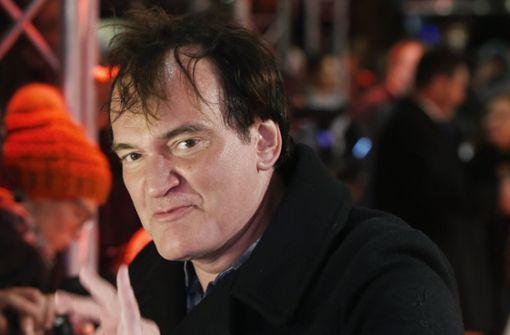 Cannes will neuen Tarantino-Film
