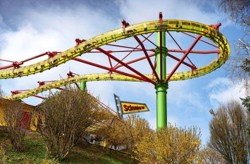 Schwaben-Park öffnet wieder – weitere Lockerungen
