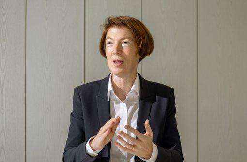 Dekra gewinnt Bosch-Managerin