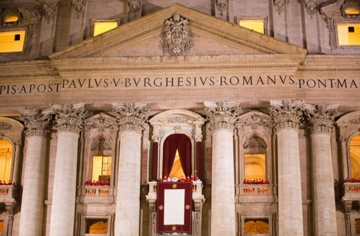 Vatikan: Niederlage für die Menschheit