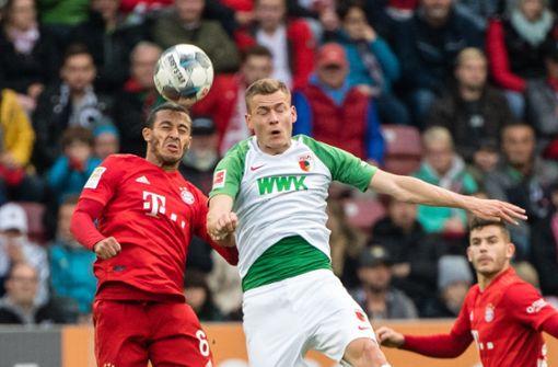 Bayern verpasst Sieg - Punkteteilung bei Leipzig und Wolfsburg
