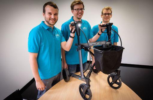 E-Mobilität für Senioren – nun serienreif