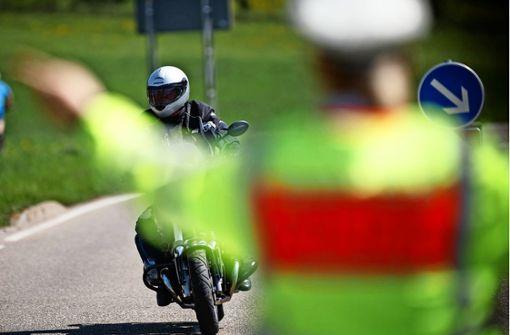 Anwohner genervt wegen Motorradlärms