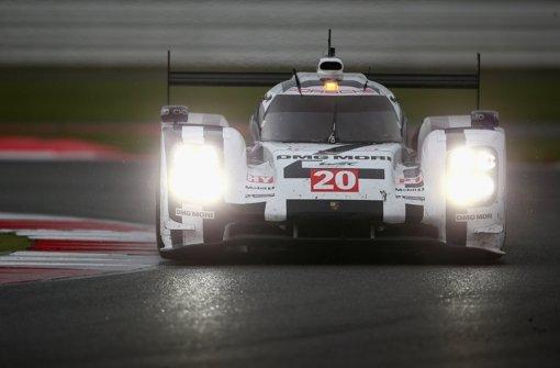 Porsche will in Le Mans angreifen