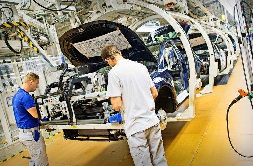 Prevent-Gruppe einigt sich mit Volkswagen