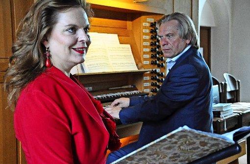 Ein Abenteuer rund um Bach