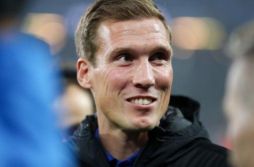 """Genk-Trainer: Klare Entscheidung """"kam schon überraschend"""""""