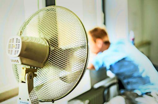 Ventilator oder Klimaanlage –  was kühlt am besten?