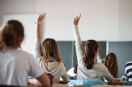 Schulleistungen im Land sacken weiter ab