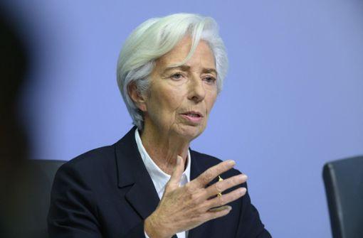 Italiens Schuldenberg wächst ins Unermessliche