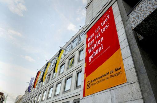 Stuttgarter AfD mit Personalproblemen