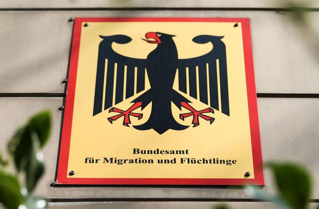Die Bremer Dependance des Bundesamts für Migration und Flüchtlinge steht in der Kritik. Foto: dpa