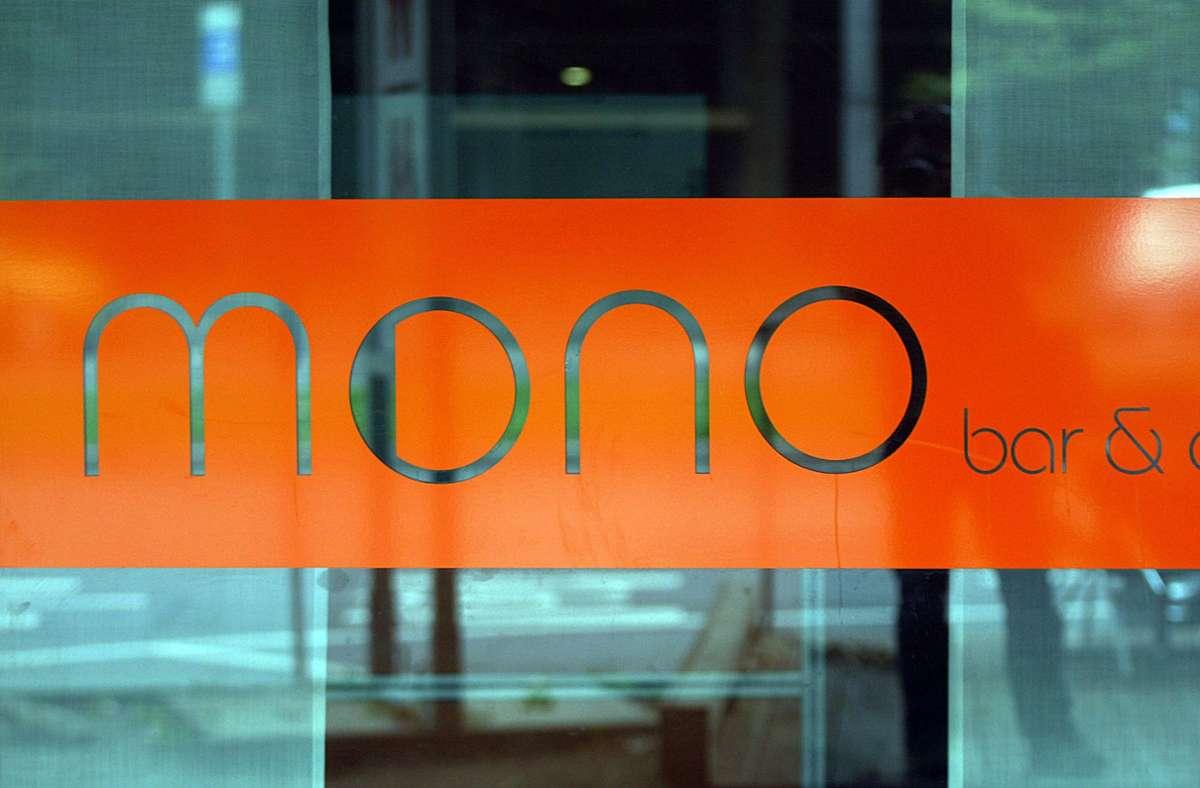 Die Stuttgarter Mono-Bar schließt. Foto: Lichtgut/Leif Piechowski