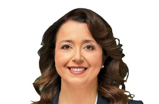 Grünen-Kandidatin Ayla Cataltepe gewinnt im Wahlkreis Göppingen