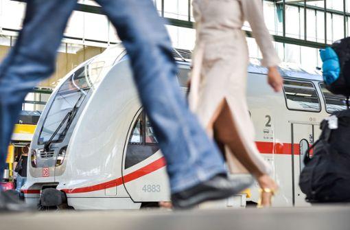Bahn gründet Sicherheits-Projektgruppe
