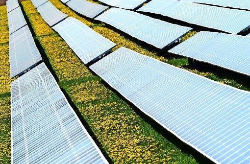 Nur Solarspeicher sorgen für Lichtblicke