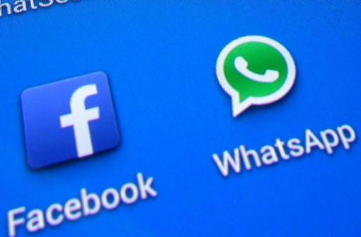 Probleme bei WhatsApp, Instagram und  Facebook