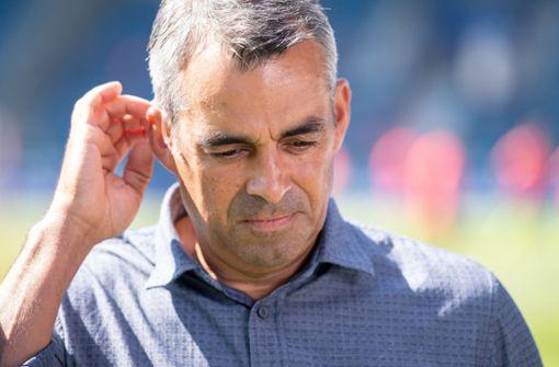 Ehemaliger Bundesligacoach übernimmt Wolfsberger AC
