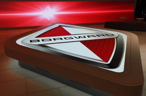 """Darum setzt Borgward wieder auf """"made in Germany"""""""
