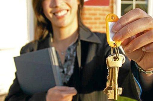 berufe im fokus der immobilienkaufmann nachrichten. Black Bedroom Furniture Sets. Home Design Ideas