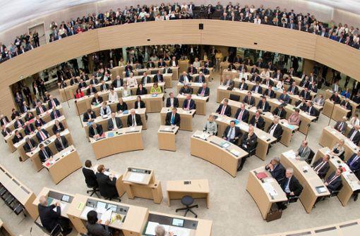AfD-Abgeordnete soll nicht in Kontrollgremium