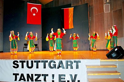 Tanz verbindet Kulturen auch ohne Sprache