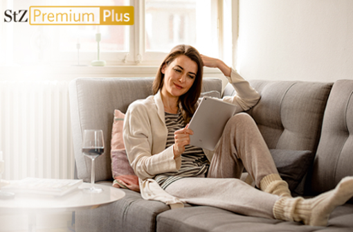 Testen Sie jetzt StZ PremiumPlus kostenlos
