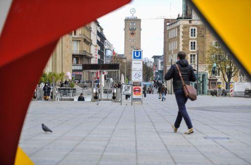 Grüne fordern einen 250-Euro-Einkaufsgutschein