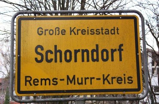 Vier Rotoren sollen sich über dem Schurwald drehen