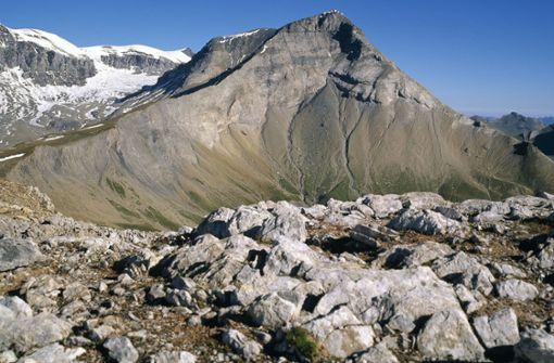 Bergsteiger aus Deutschland stürzt 250 Meter in die Tiefe