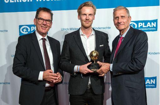 Fake-News-Reporter wird Preis aberkannt