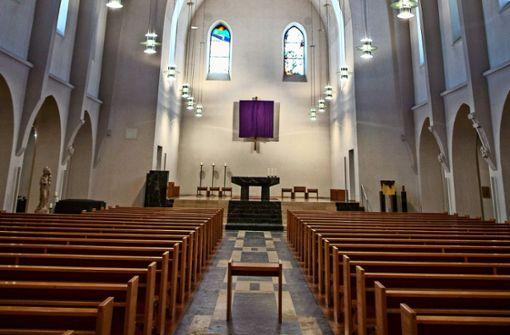 Bischof unterstützt spirituelles Zentrum