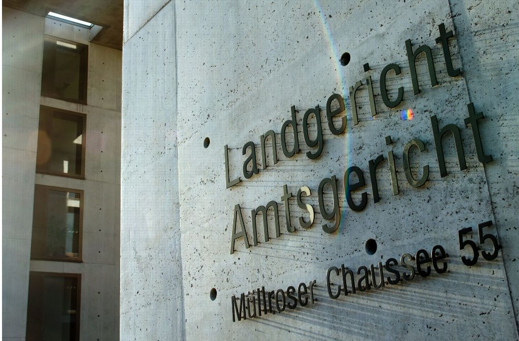 Das Landgericht Frankfurt/Oder hat die Frauen zu Haftstrafen von einem Jahr und fünf Monaten sowie einem Jahr verurteilt. Foto: dpa-Zentralbild