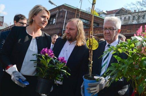"""""""Klar in den Zielen – offen in den Wegen"""""""