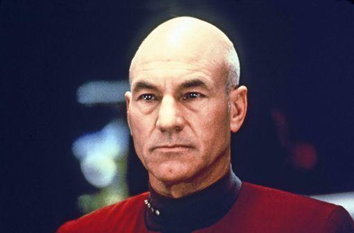 """Der etwas andere """"Star Trek""""-Captain"""