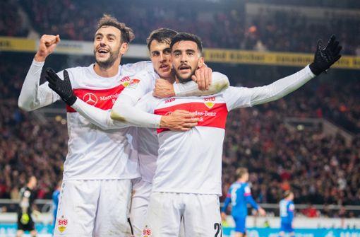 Ohne Didavi und Gonzalez – Pellegrino Matarazzo baut sein Team um
