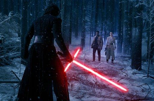 10 Gründe, sich auf Star Wars zu freuen